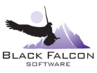 Black Falcon Software Home