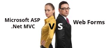 ASP.NET MVC vs ASP.NET Web Forms