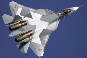 Russian PAK-50