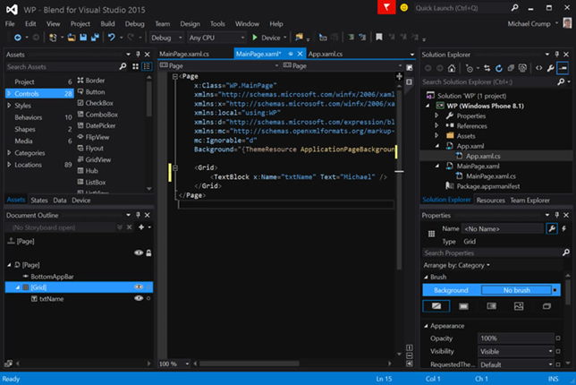 visualstudioide